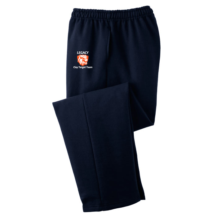 6d517c805e429 Legacy Clay Target Team - Embroidered Sweatpants (12300)