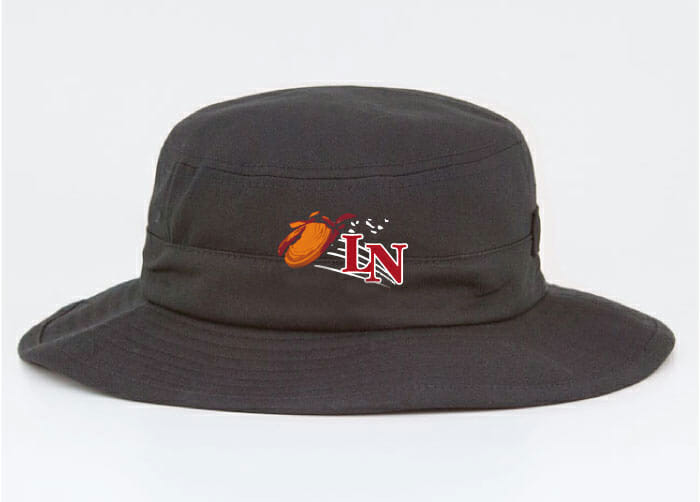 c971089b59 Lakeville North Trap Team - Embroidered Boonie Hat (1942)