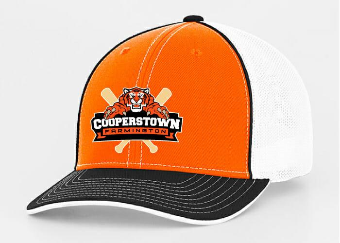 94dd2303f4e Farmington Cooperstown - Embroidered Baseball Cap (404M)