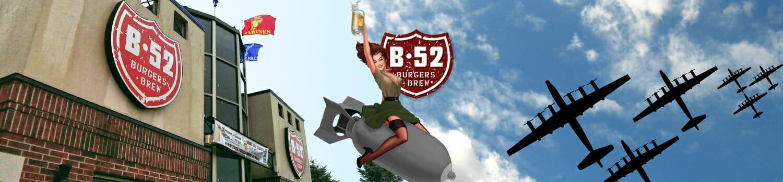 B52 Vikings