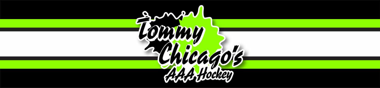 Tommy Chicago Hockey