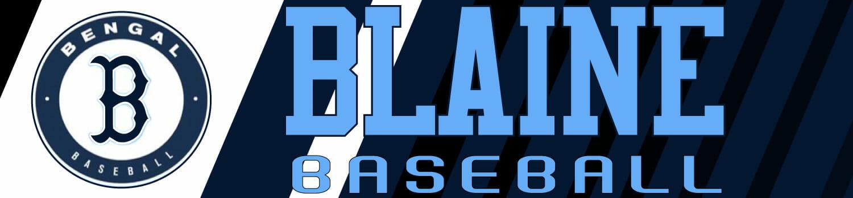 Blaine Baseball