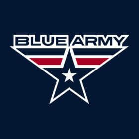 Blue Army Hockey
