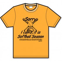 Burnsville-Sorry-T-Shirt