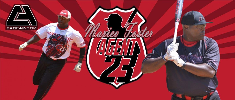 CA-Agent-23