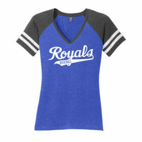 Rogers Royals Baseball | Custom Apparel Inc