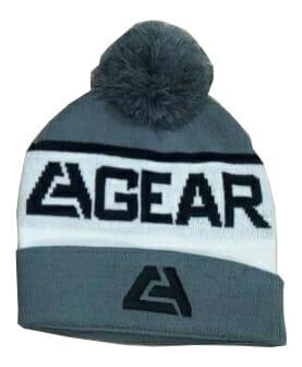 Ca Gear Stocking Cap Custom Apparel Inc
