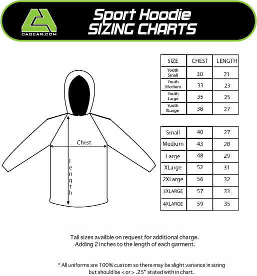 Sport Hoodies
