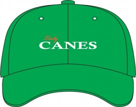 Lady-Canes-hat-kelly