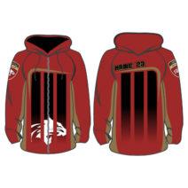 Lakeville-soccer-Full-Zip-hoodie