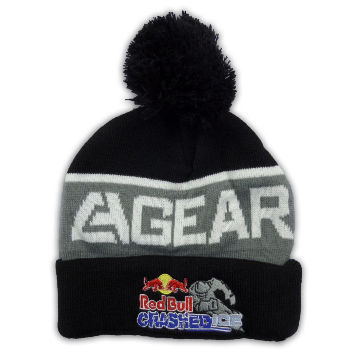 Red Bull Crashed Ice CA Gear - Stocking Cap  28e250bb625