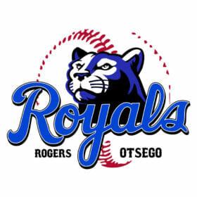 Rogers Royals Baseball