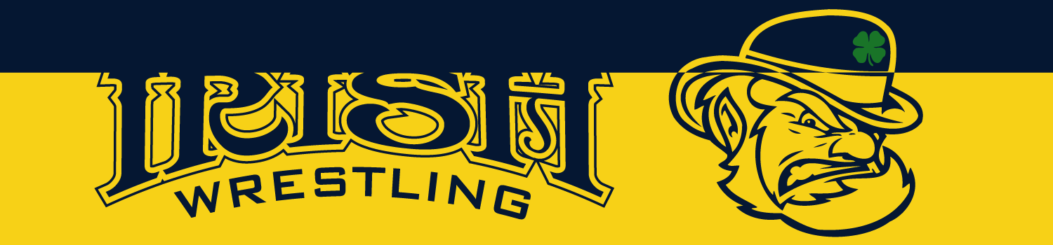 Rosemount Irish Wrestling - Middle/High School