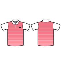 salmon-stripes