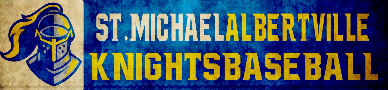 St. Michael Albertville Baseball