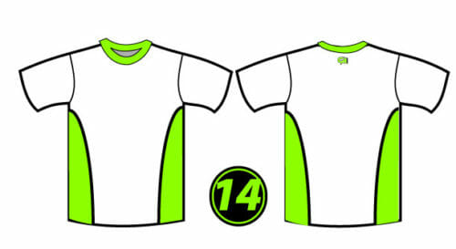 CA Semi Custom Semi Dye Team Jerseys  b961b331c