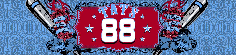 Tats 88