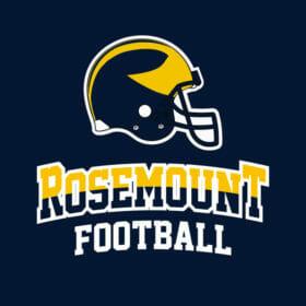 Rosemount Football Coaches