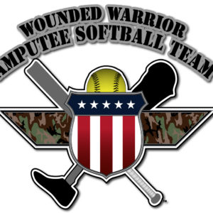 Wounded Warriors Amputee Softball