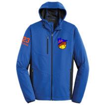Windbreaker-Jacket