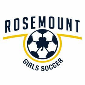 Rosemount Girls Soccer