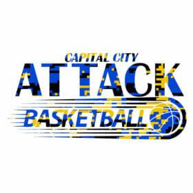 Capital City Attack Basketball