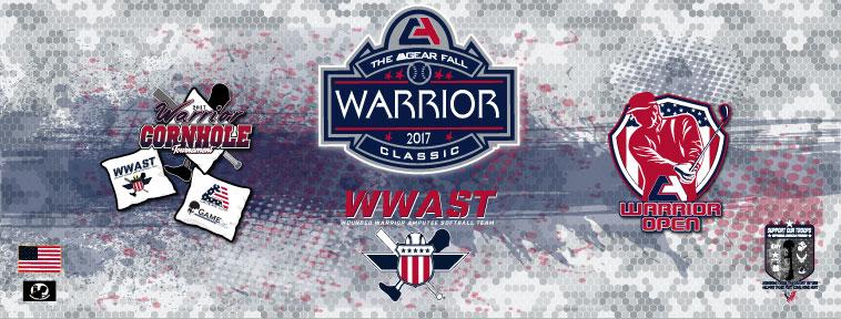 CA Warrior Tourney