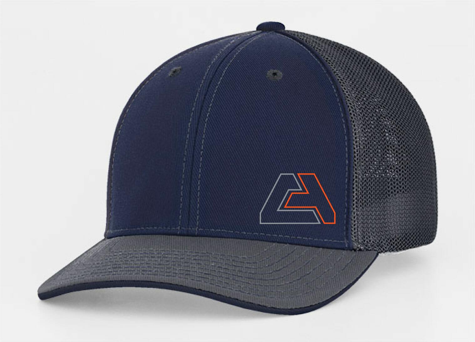 CA Hockey – Embroidered Baseball Cap (404M) 49f4b0ad02f