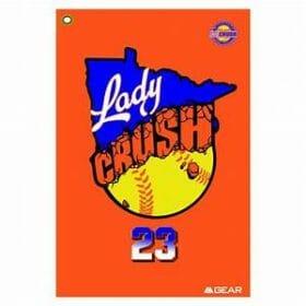 Lady Crush